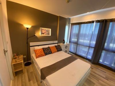 For RentCondoBang Sue, Wong Sawang : The Key Prachachuen Condo for Rent