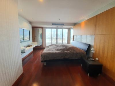 ขายคอนโดพระราม 3 สาธุประดิษฐ์ : ขาย ห้องชั้น21 วิวแม่น้ำ ชั้นสวนลอยฟ้า โครงการ ริเวอร์ เฮเว่น - เจริญกรุง Condo River Heaven- Charoen Krung