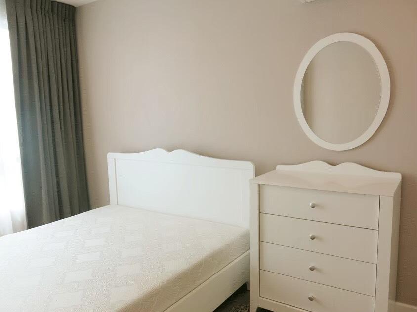 For RentCondoAri,Anusaowaree : ✨For Rent Spacious 1 Bed The Silk Pahol 3 Sanam Pao BTS✨