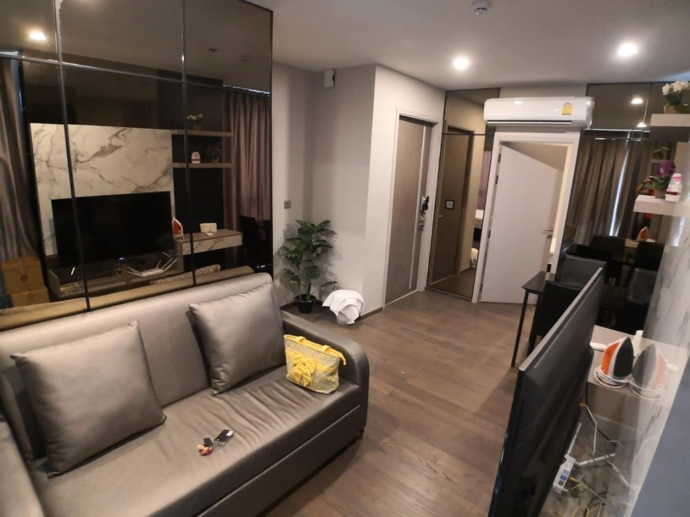 For RentCondoRatchathewi,Phayathai : For Rent Ideo Q Siam Ratchathewi Building A  9 Floor