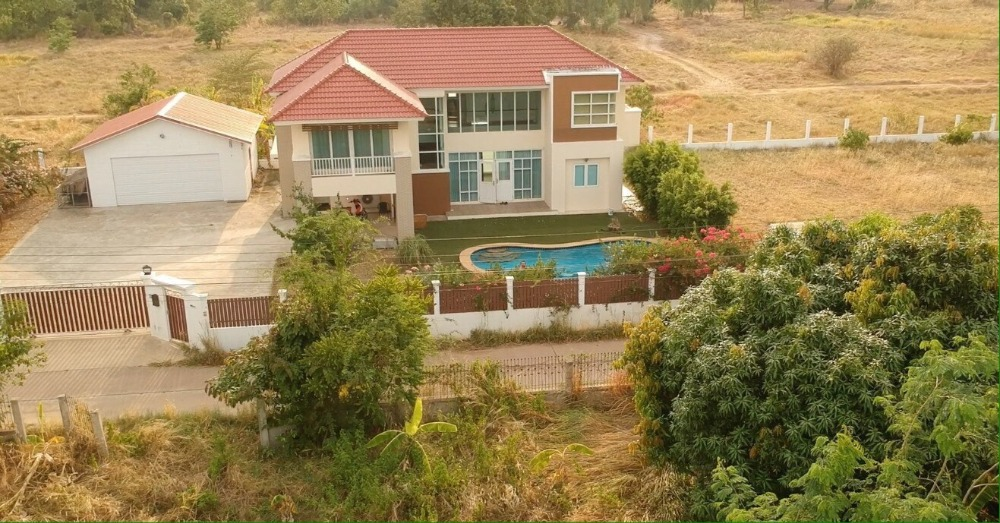 For SaleHousePhitsanulok : Urgent sale, 2-storey house with land, Wang Thong district, Phitsanulok province