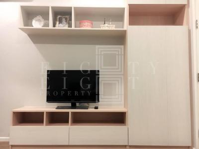 For RentCondoLadprao101, The Mall Bang Kapi : For Rent Happy Ladprao 101 (36 sqm.)