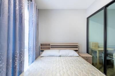 For RentCondoChengwatana, Muangthong : Plum mix Chaengwattana for rent 1 bed 7500