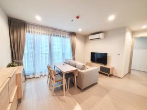 For RentCondoLadprao, Central Ladprao : Condo for rent, Life Ladprao, Life Ladprao, Building A, 2 bedrooms, very cheap.