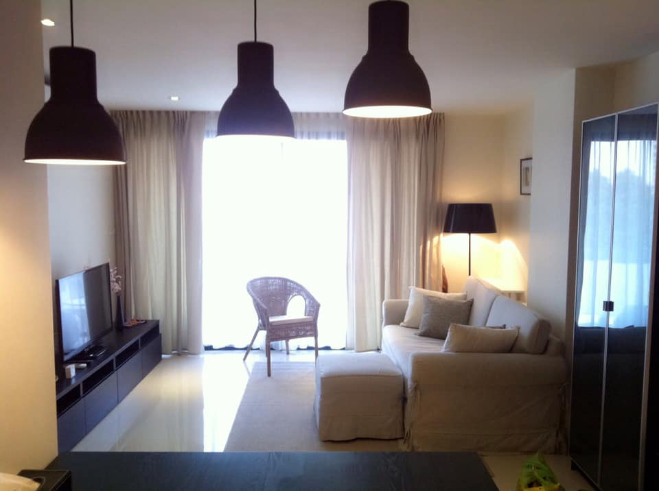 For RentCondoSukhumvit, Asoke, Thonglor : Condo for rent SOCIO Reference 61 (SOCIO Reference 61)