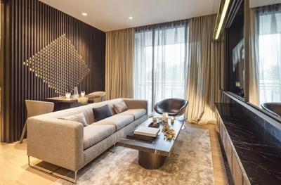 For SaleCondoSukhumvit, Asoke, Thonglor : | High floor | Sell down payment SALE BEATNIQ Sukhumvit Sukhumvit 32 2beds - 23.4MB - 500 meters to BTS Thonglor Thonglor | CBD SC asset condominium