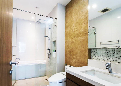 For SaleCondoSukhumvit, Asoke, Thonglor : SALE Bright Sukhumvit 24 condominium BTS Phrom Phrong Phrom Phong 1bedroom 1x floor Bright Sukhumvit 24 Condo BTS Phromphong 1 bedroom CBD luxury bangkok condominium