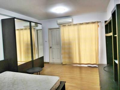 For RentCondoRatchadapisek, Huaikwang, Suttisan : 6440 For rent, City Home Ratchada Soi 10, City Home Ratchada 10, 6th floor, beautiful view.