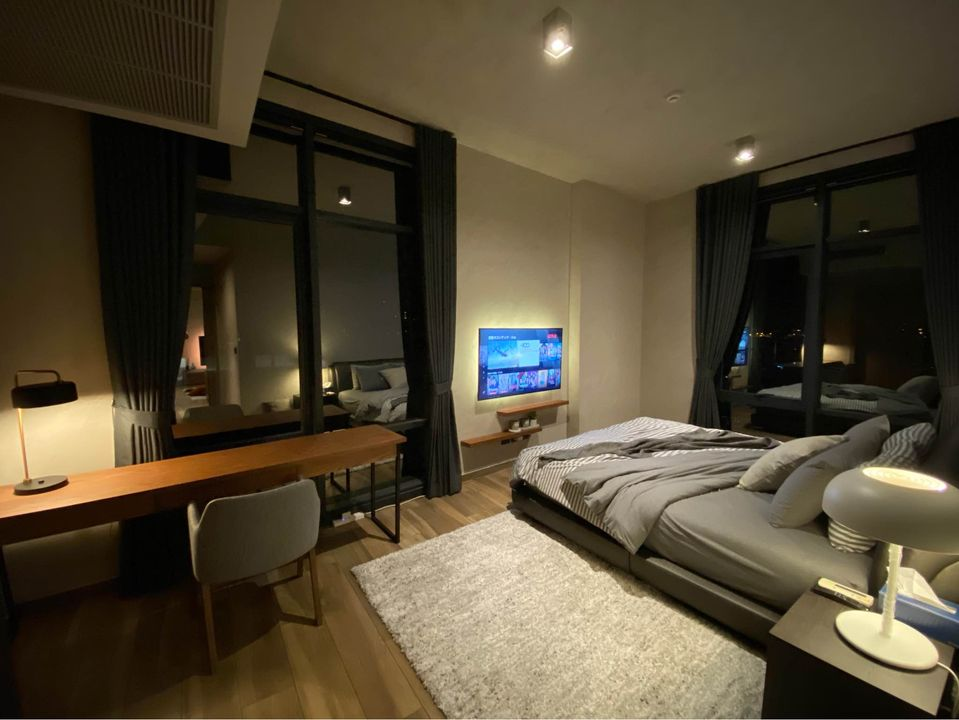 For RentCondoSukhumvit, Asoke, Thonglor : Room for rent The Lofts Asoke Condo for rent The Lofts Asoke.