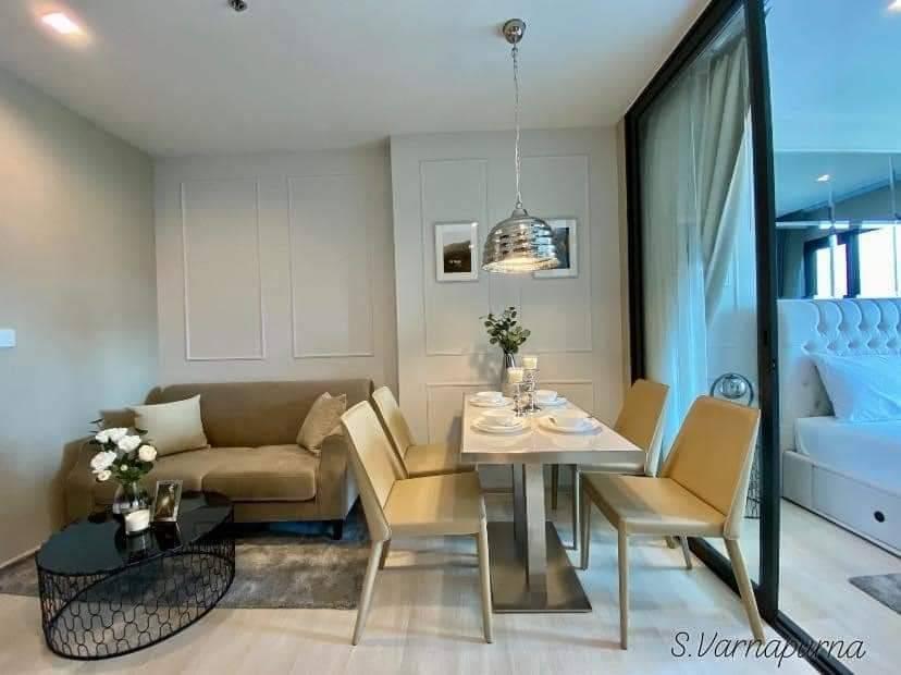 For RentCondoWitthayu,Ploenchit  ,Langsuan : +++ Urgent rent +++ Life One Wireless ** 1 bedroom 35 sq m, 18th floor, fully furnished !!