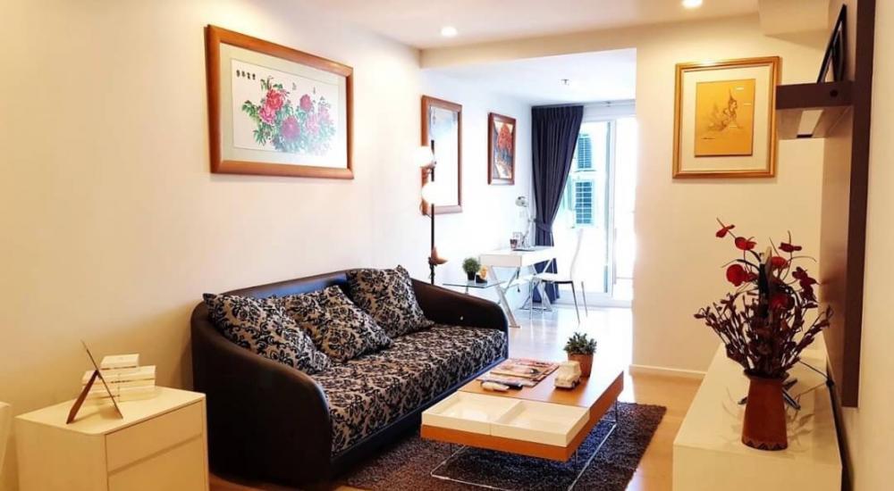 For RentCondoNana, North Nana,Sukhumvit13, Soi Nana : Condo for rent: 15 Sukhumvit Residence Type: 1 bedroom 1 bathroom Size: 59.29 square meters Floor: 20 Rental price 32,000 baht / month