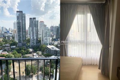 ขายคอนโดสุขุมวิท อโศก ทองหล่อ : ✦ONLY 203,xxxTHB per sqm✦ ชั้น20++ floor ขาย SALE HQ by sansiri Thonglor (เอช คิว บาย แสนสิริ ทองหล่อ) คอนโดน่าลงทุน ราคาต่ำกว่าตลาด BTS Thong lo sukhumvit condominium apartment