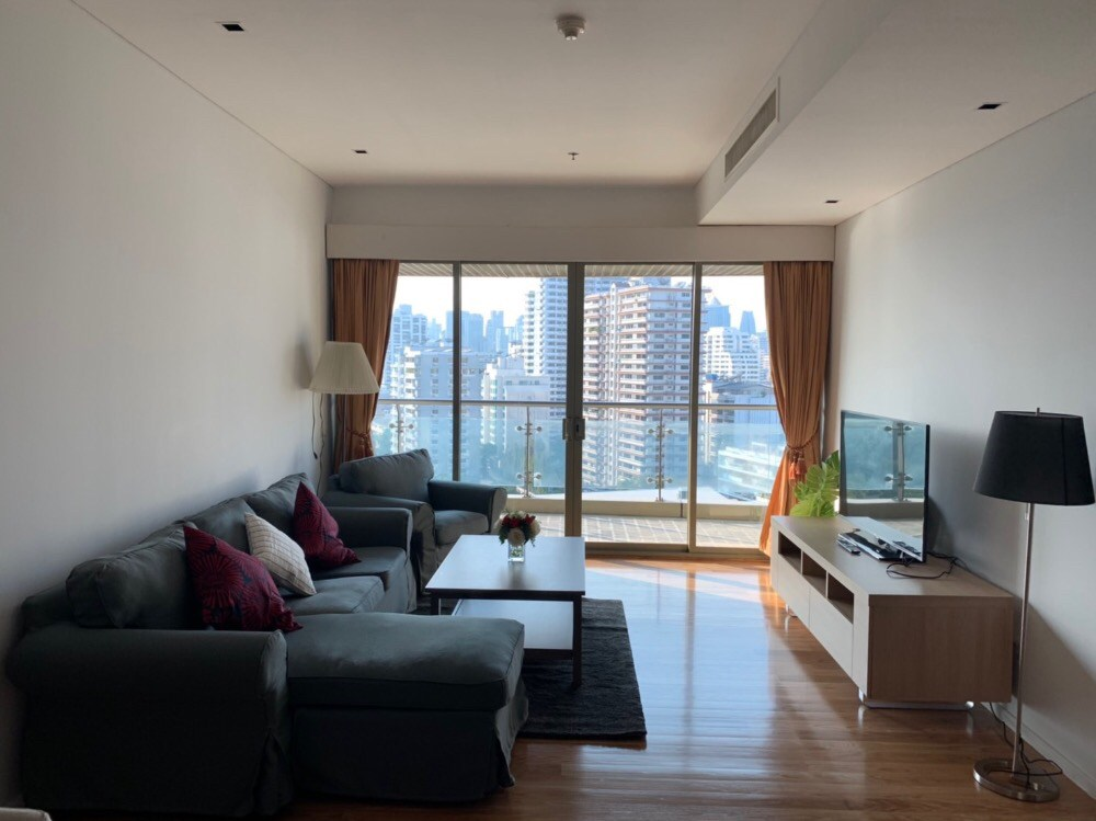 For SaleCondoSukhumvit, Asoke, Thonglor : FOR RENT : The Lakes 2bed 2bath BTS Asoke
