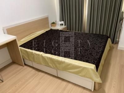 เช่าคอนโดอ่อนนุช อุดมสุข : For Rent My Condo Sukhumvit 52 (35 sqm.)