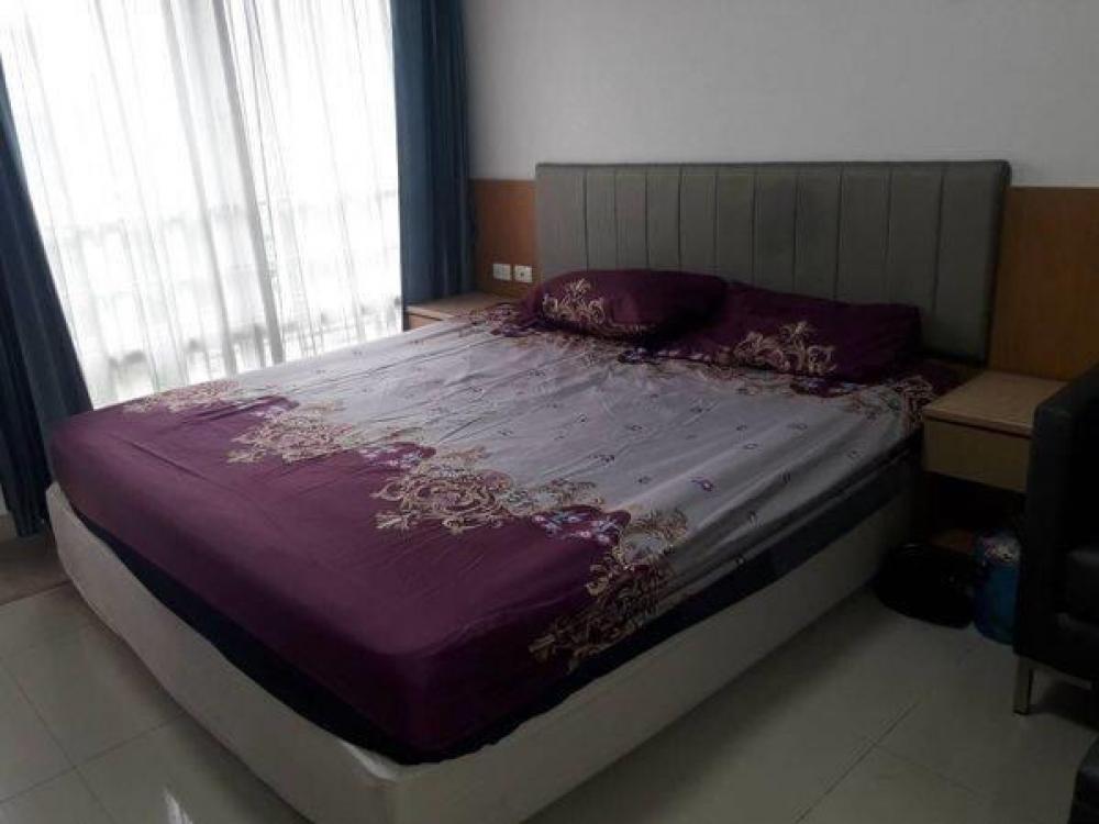 For RentCondoRama9, RCA, Petchaburi : Condo for rent I House Laguna Garden RCA Studio room 26 sq m. Building D 4th floor.