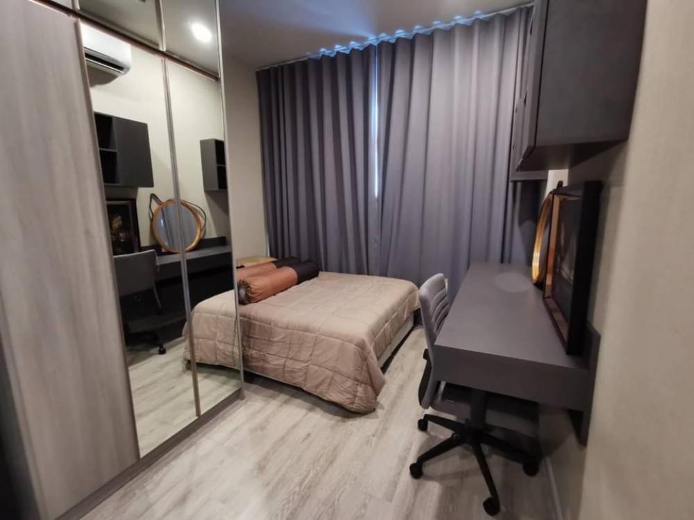 For RentCondoKasetsart, Ratchayothin : 🔥🔥 New !!  Condo for rent Knightsbridge Prime Ratchayothin Size 33 sq m. Floor 27 # near BTS Phahonyothin 50 m. Code 4521