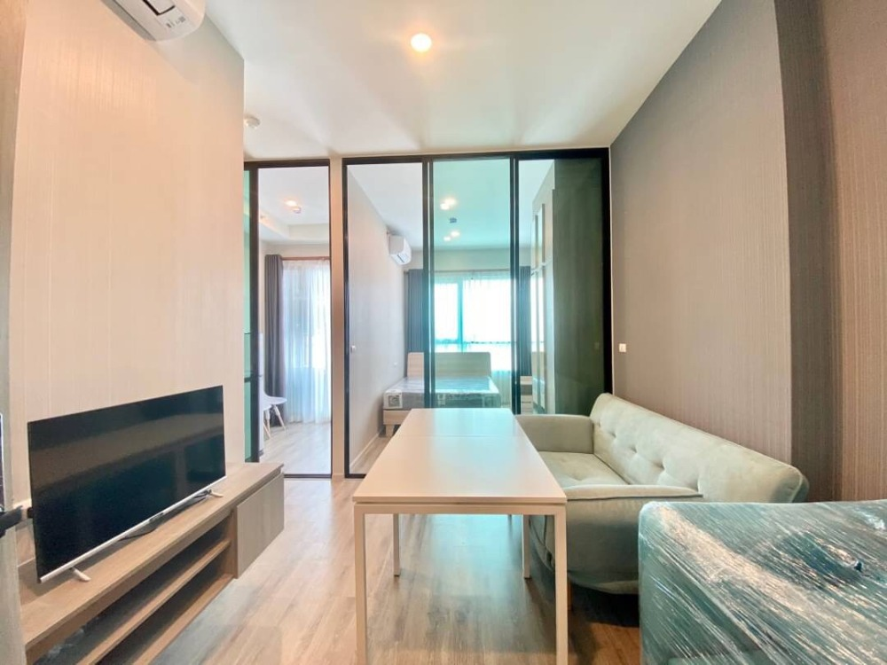 For RentCondoRamkhamhaeng, Hua Mak : For Rent KnightsBridge Collage - Ramkhamhaeng Unit 506/605 (2302)