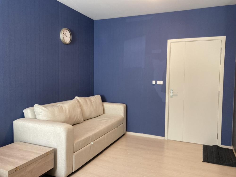 For RentCondoBangna, Lasalle, Bearing : Condo for rent ; Unio sukhumvit 72 phase 2
