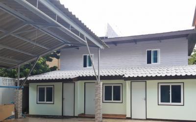 เช่าบ้านราชเทวี พญาไท : บ้านหลังใหญ่ให้เช่า ราคาถูก ปรับปรุงใหม่บางส่วน ใกล้ BTS, แอร์พอร์ตลิงค์