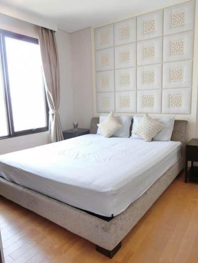 เช่าคอนโดพระราม 9 เพชรบุรีตัดใหม่ : Villa Asoke