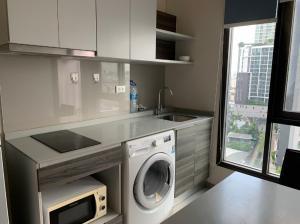 เช่าคอนโดรัชดา ห้วยขวาง : For Rent 租赁式公寓 Centric Ratchada-Huaykwang (1bed )32sq.m. 13,000 THB Tel. 065-9899065
