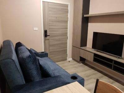 For RentCondoBangna, Lasalle, Bearing : Rental: Notting Hill Sikumvit 105, BTS Baring