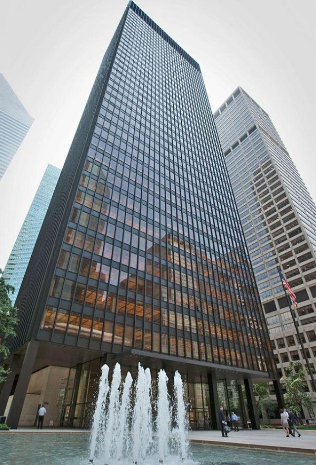 ขายสำนักงานสุขุมวิท อโศก ทองหล่อ : ขายอาคารสำนักงาน สูง30ชั้น  ใกล้รถไฟฟ้า BTSเอกมัย 600 เมตร (ขายทั้งตึก)
