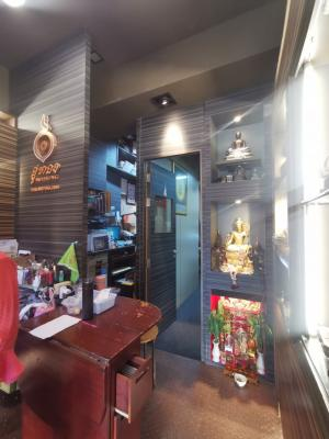 For SaleShophousePha Nakorn, Yaowarat : 🔥 For Sale 🔥 Panich Building / Land Location: Khaosan Road / Khok Wua area, price is negotiable. If interested, chat with us.
