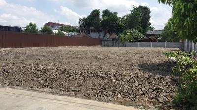 For RentLandBangna, Lasalle, Bearing : Land for lease near Bangna square and BTS Udomsuk