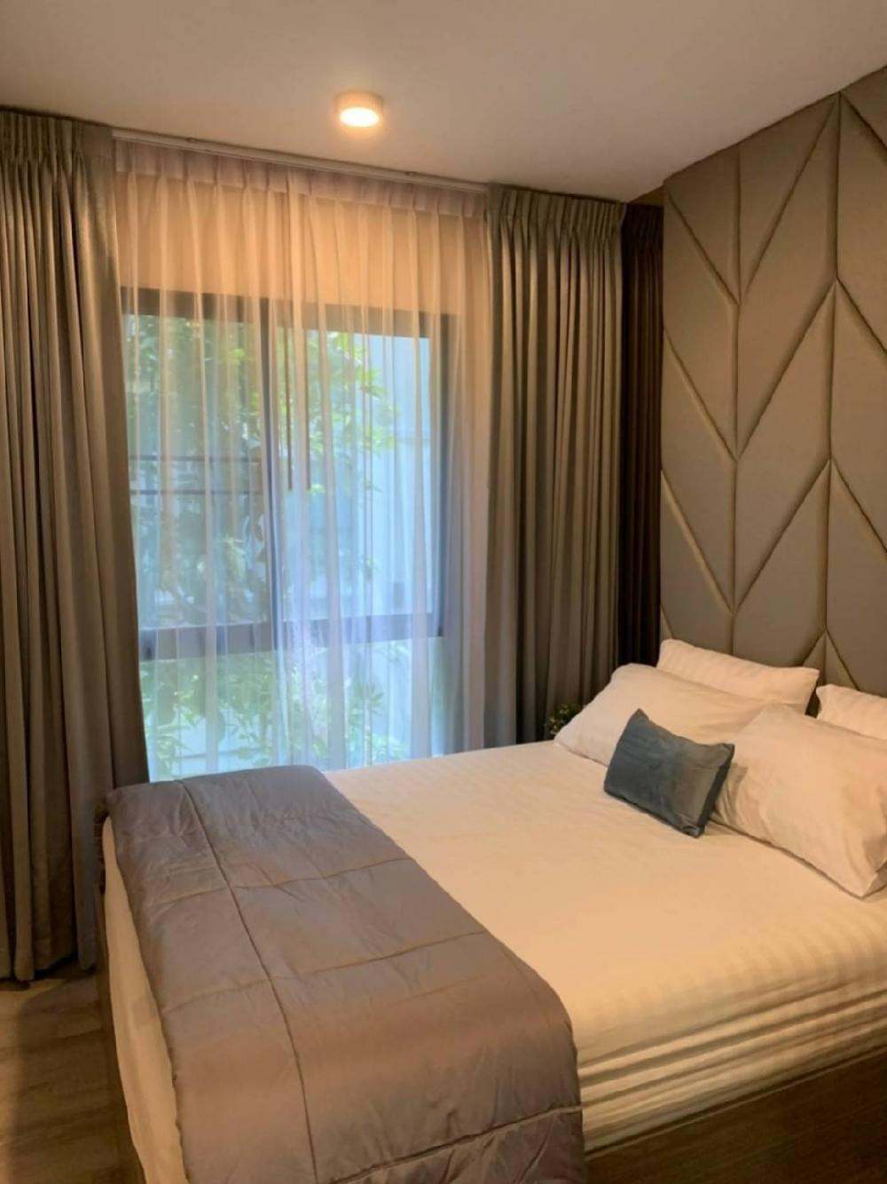 For RentCondoSamrong, Samut Prakan : Notting Hill, luxury condo, affordable price, beautiful, complete