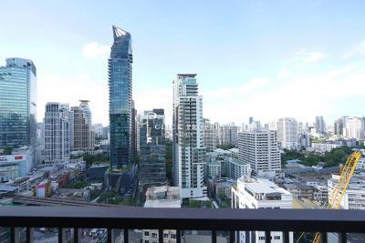 For SaleCondoSukhumvit, Asoke, Thonglor : ✦ Below Market Price floor 2x floor ✦ 2beds FOR SALE @ Noble Refine 280meters to BTS Phrom Phong & EmQuartier   Sukhumvit - Phrom Phong Condominium apartment (Noble Refine)