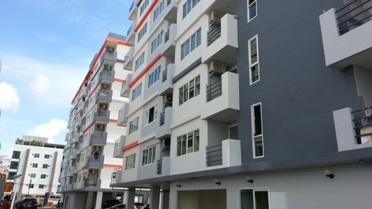 For RentCondoChonburi, Pattaya, Bangsa : Condo for rent, Beston, Amata Industrial, Chonburi, cheap, studio, 32 sq m, fully furnished, ready to move in.