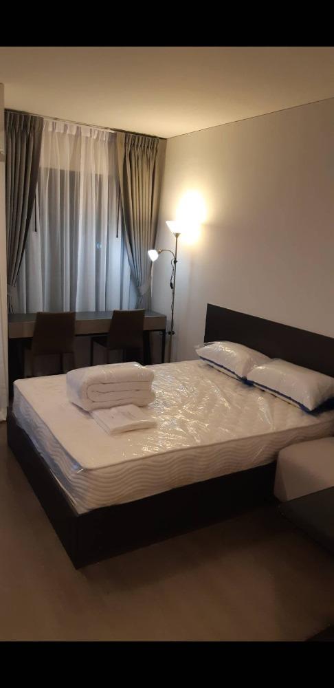 For RentCondoSapankwai,Jatujak : Ideo Phaholyothin-Chatuchak Fully Furnished Ready to move in