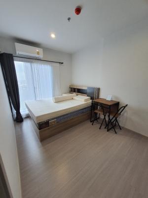 เช่าคอนโดบางแค เพชรเกษม : For rent 13,000฿ ให้เช่า ห้องขนาด 34.7 sqm. วิวสระ สวน ส่วนกลางจัดเต็ม