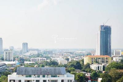 For SaleCondoSukhumvit, Asoke, Thonglor : Floor 15 ++ floor only 15.37mb Sale Siri at Sukhumvit38-40 FOR SALE 2bedrooms (Siri at Sukhumvit 38-40) near Major Ekkamai department store | next to BTS Thonglor