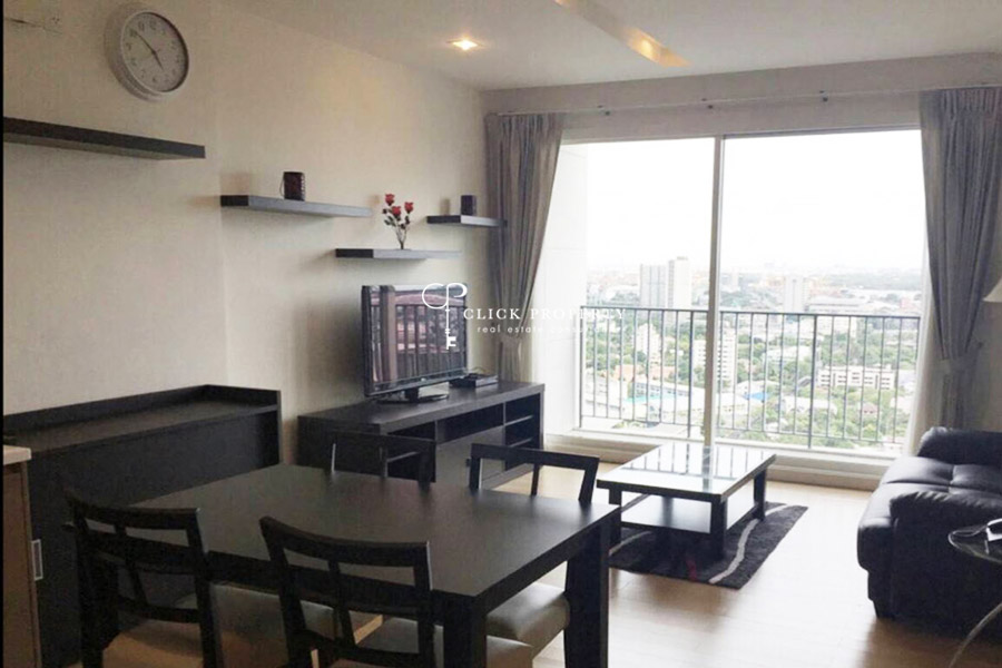 For SaleCondoSukhumvit, Asoke, Thonglor : *** Floor 28th floor VERY NICE view *** Sell Siri at Sukhumvit38, best position in the project, corner room, open view, good wind | near Gateway Ekamai, next to BTS Thonglor | siri @ sukhumvit | Siri at Sukhumvit 38