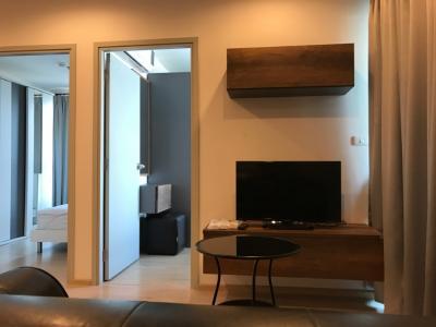 เช่าคอนโดท่าพระ ตลาดพลู : [ ว่าง ]ให้เช่า 2 ห้องนอน  IDEO Sathorn Tha Phra แต่งสวยพร้อมอยู่ ราคาพิเศษ 15,900 บาท