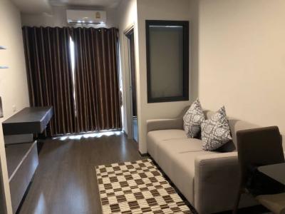 For RentCondoSapankwai,Jatujak : Ideo Phahonyothin-Chatuchak Fully Furnished Ready to move in