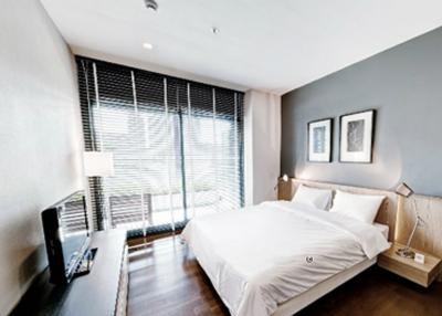 ขายคอนโดสุขุมวิท อโศก ทองหล่อ : SALE NOBLE REVEAL Ekamai condominium for sale 2bedrooms ขาย คอนโด โนเบิล รีวิล  เอกมัย 2ห้องนอน