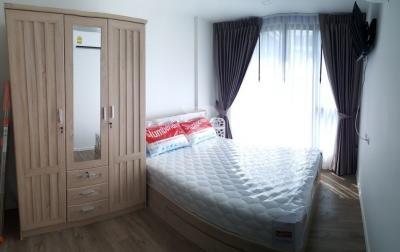 For RentCondoOnnut, Udomsuk : The Nest Sukhumvit 64 Fully Furnished Ready to move in