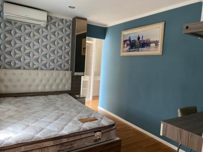 เช่าคอนโดพระราม 9 เพชรบุรีตัดใหม่ : !! ห้องสวย ให้เช่าคอนโด Lumpini Park Rama 9 (ลุมพินี พาร์ค พระราม 9) ใกล้ RCA