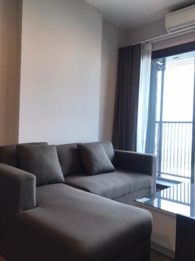 For RentCondoLadprao, Central Ladprao : 0957-A😊 For RENT ให้เช่า 1 ห้องนอน🚄ใกล้ MRT สถานี ลาดพร้าว 🏢วิสซ์ดอม อเวนิว รัชดา-ลาดพร้าว Whizdom Avenue Ratchada-Ladprao🔔พื้นที่:35.00ตร.ม.💲เช่า:15,000฿📞O99-5919653,O86-454O477✅LineID:@sureresidence