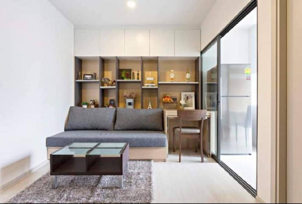 เช่าคอนโดอ่อนนุช อุดมสุข : Life Sukhumvit 48 Condo for rent : 1 bedroom for 33 sqm. South facing on 21st floor S building. Nice decorated with fully furnished and electrical appliances. Just 600 m. to BTS Prakanong.Rental only for 18,000 / m.