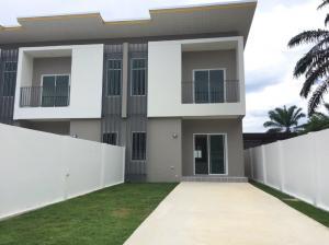 For SaleTownhousePhuket, Patong : NAI HOME Townhouse (new house), corner plot, Thalang, near Phuket International Airport.