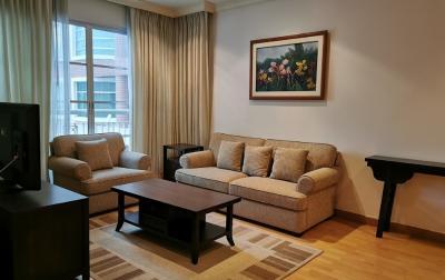 For RentCondoSukhumvit, Asoke, Thonglor : For sale/rent: Citismart Sukhumvit 18, 3 BR/3 B, 123 sqm, Faces north, BTS Asoke/ MRT Sukhumvit