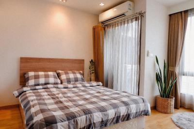 For RentCondoRama9, RCA, Petchaburi : For rent Casa Asoke-Din Daeng