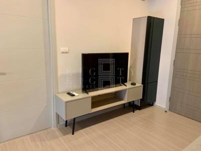 เช่าคอนโดสุขุมวิท อโศก ทองหล่อ : For Rent Quintara Treehaus Sukhumvit 42 (32 sqm.)