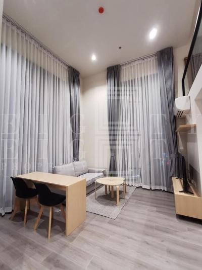For RentCondoSapankwai,Jatujak : For Rent The Reserve Phahol-Pradipat (42.1 sqm.)