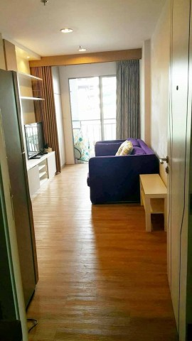 For SaleCondoVipawadee, Don Mueang, Lak Si : KP1-0336 Condo for rent / sale Silk Place Phaholyothin Laksi.