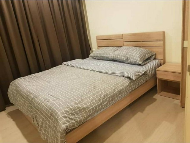 For SaleCondoThaphra, Wutthakat : KP-0326 For Sale! Condo Aspire Sathorn-Taksin (Timber Zone).